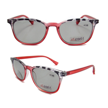 2020 the latest development of photochromic lens bifocal reading glasses sunglasses