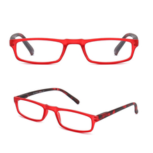 Stylish Reading Glasses Square PC Readers Glasses To Read