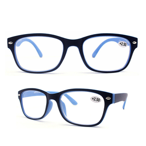 PC Square reading glasses