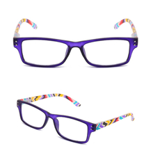 Women's reader fashion eyeglasses for reading