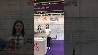 2019 Hongkong Optical Fair