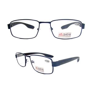 Sports reading glasses
