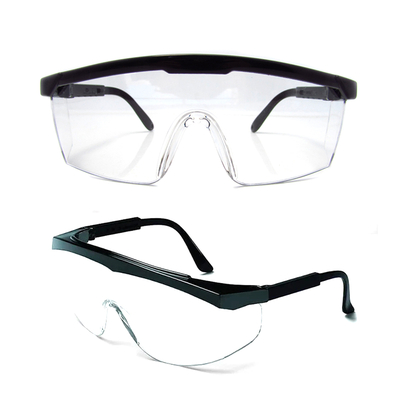 Anti fog safety glasses anti dust glasses PC goggle glasses