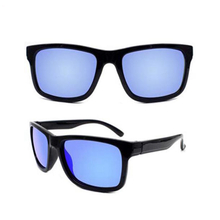 Newest 2020 Custom fashion uv400 light weight mens TPX floating polarized boating sunglasses