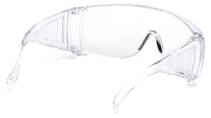 Safety glasses goggles anti-fog PC goggles anti -dust eye protection eyewear