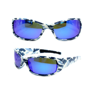 2020 Latest Custom Fashion Lightweight Sport Mens Polarized TPX Floating Sunglasses