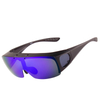 Polarized Fit over Fishing Sunglasses Overspec Sun Glasses Special Design for Myopia Fit for Leisure And Outdoor Activities