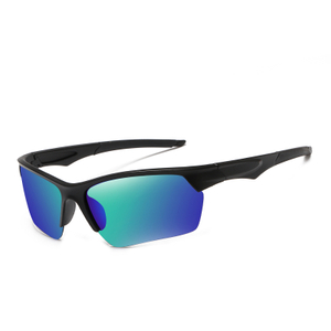 Sports Sunglasses Men Polarized Riding Sun Glasses Sun Glass Eyewear Bicycle Sport Glasses