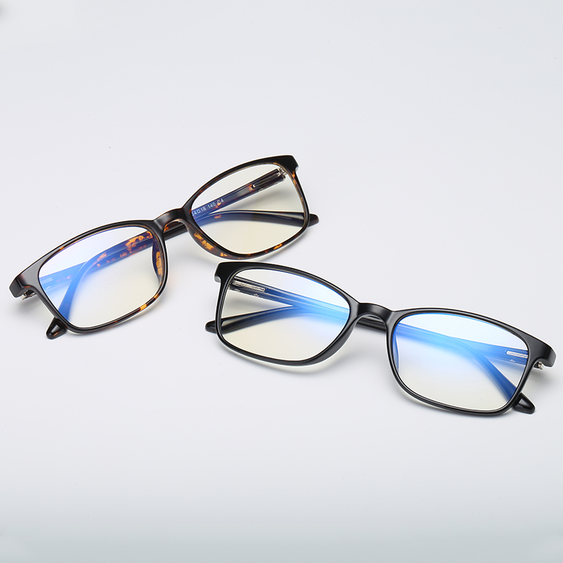 Anti Blue Light Glasses Men Bluelight Radiation Women TR90 Computer Protection Gaming Glasses Blue Blocking UV Eyewear