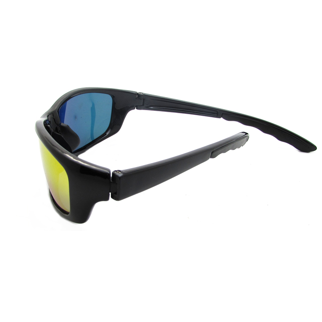 Summer Swimming Sport Floating Sunglasses with Mirror Lenses