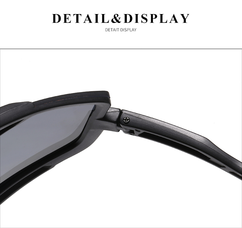 New Design Manufacture Unisex All Face Shape Match Sport Bicycle Sunglasses Sun Glasses