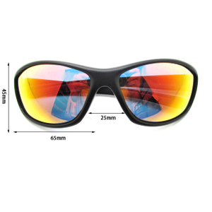 Summer Watersport Sunglasses Floating Sunglasses with Mirror Lenses
