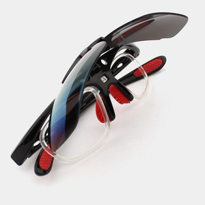 Flip up Sports Sunglasses Sports Eyewear
