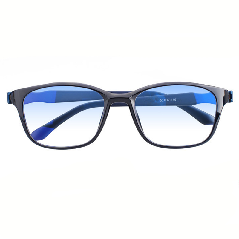 Fashion Sports Reading Glasses Super Light TR90 Anti-Blue Light Computer Eyeglasses New Presbyopia