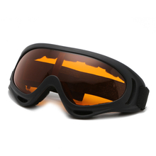 x400 Winter Windproof Skiing Glasses sunglasse Outdoor Sports cs Glasses Ski sunglasses UV400 Dustproof Moto Cycling Sunglasses